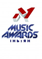 M1 Music Awards в Киеве