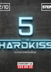 The Hardkiss. Five в Киеве