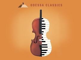 Odessa Classics. Абонемент Оперный театр на 3 концерта