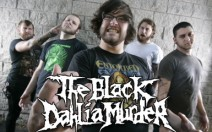 Концерт The Black Dahlia Murder