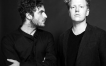 Концерт DARKSIDE: Nicolas Jaar x Dave Harrington