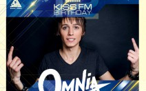 Концерт KISS FM Birthday 12