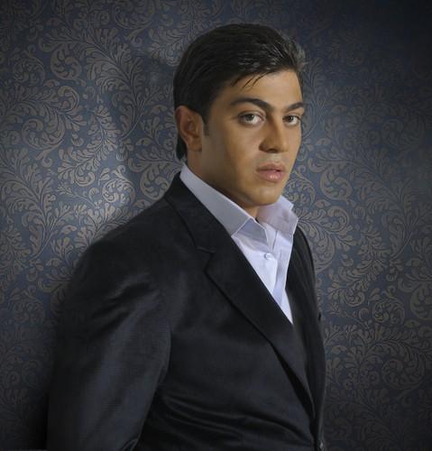 Гурген Дабагян 2015