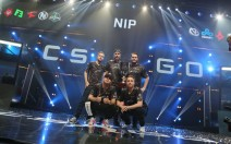 Концерт SL i-League StarSeries CS:GO