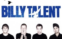 Концерт Billy Talent