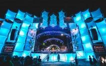 Концерт Koktebel Jazz Festival