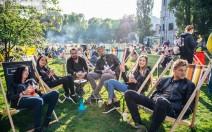 Концерт Уличная еда