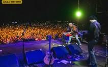Концерт Atlas Weekend 2017