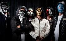 Концерт Hollywood Undead