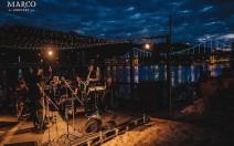Концерт Джаз на Пляже. Afro cuba