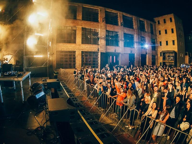 Концерт Белые ночи