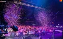 Концерт KISS FM Birthday 15 (Above & Beyond)