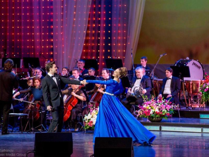 Концерт Влад Сытник. Для тебя