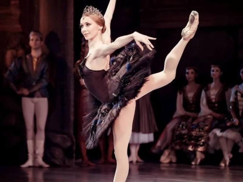 Концерт Яна Саленко и звезды мирового балета