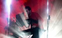 Концерт Nicolas Jaar Live