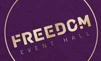 FREEDOM Event Hall